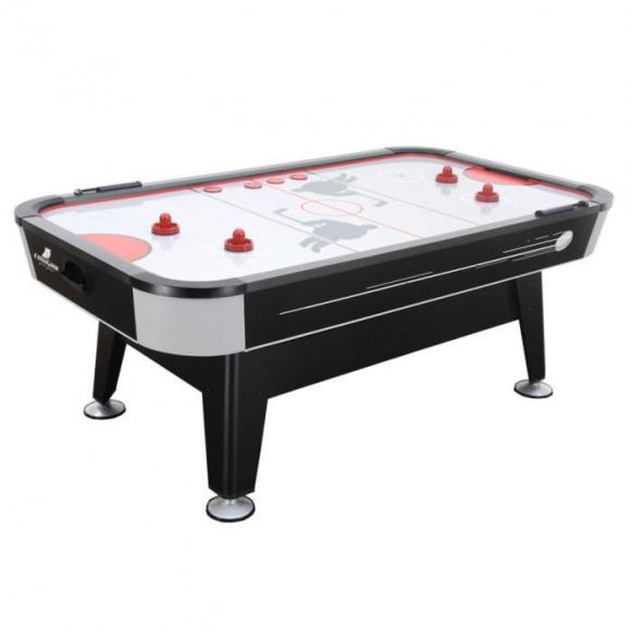 location table air hockey