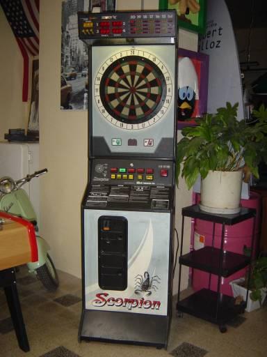 donkey-kong-3-arcade-machine